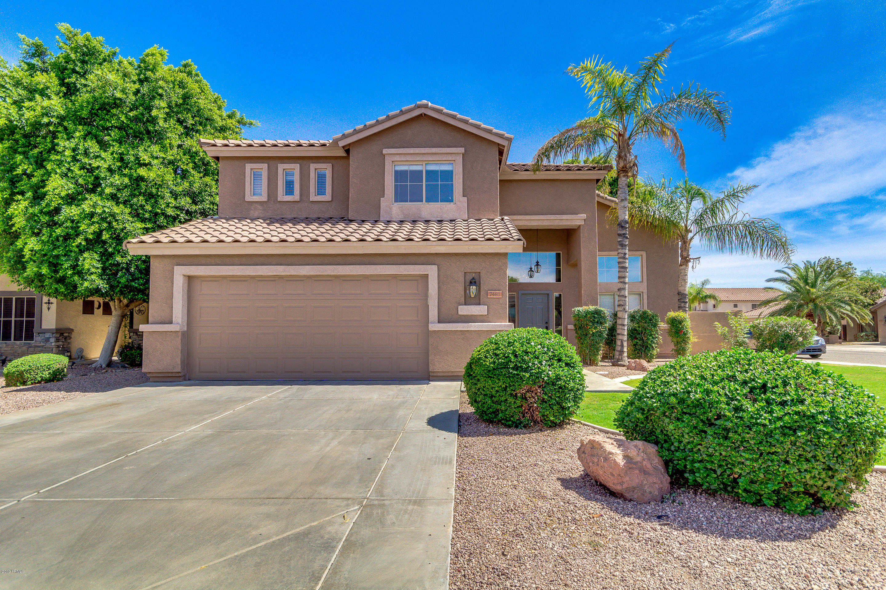$385,000 - 5Br/3Ba - Home for Sale in Sienna 2, Glendale