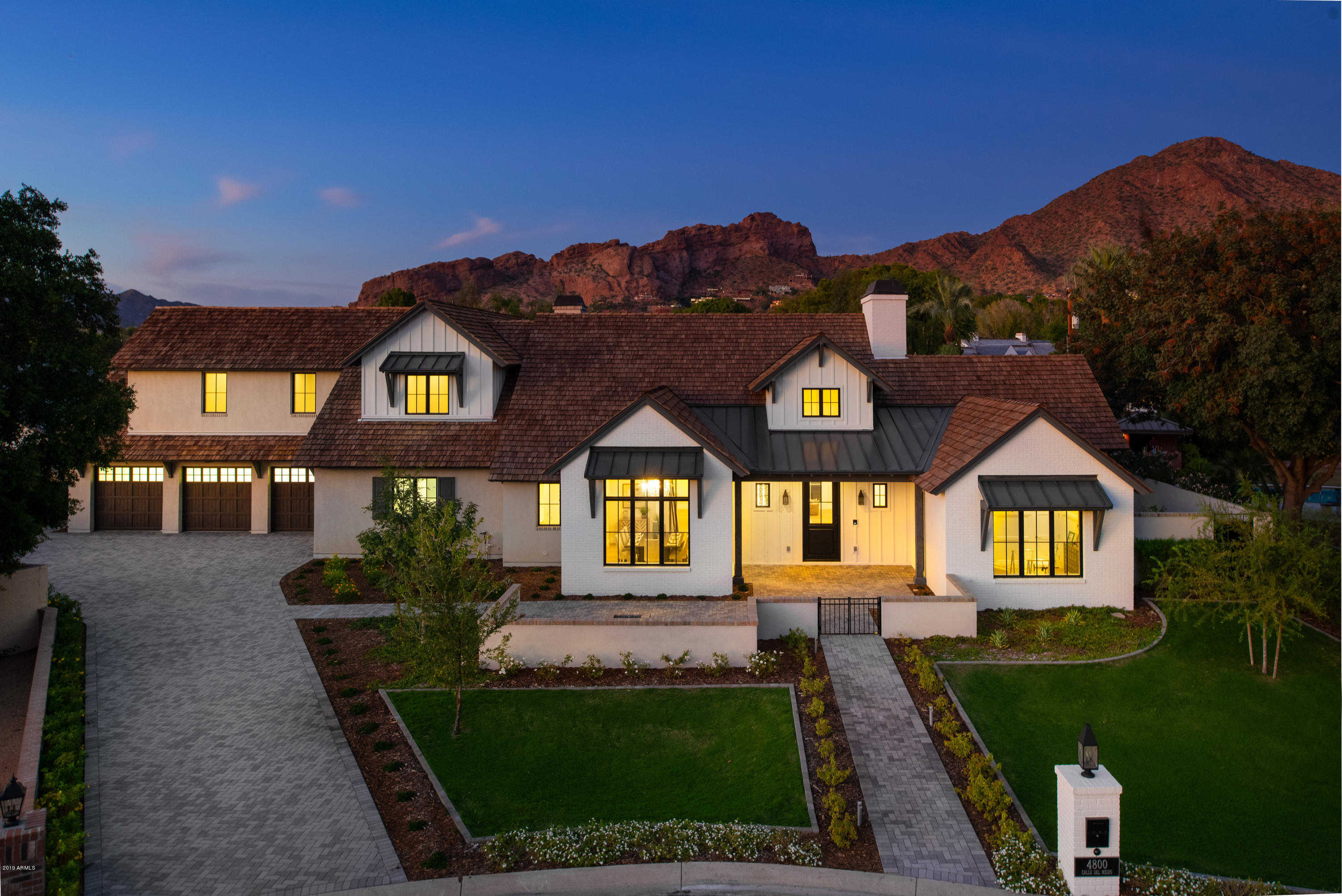 $3,675,000 - 5Br/6Ba - Home for Sale in Arcadia, Phoenix