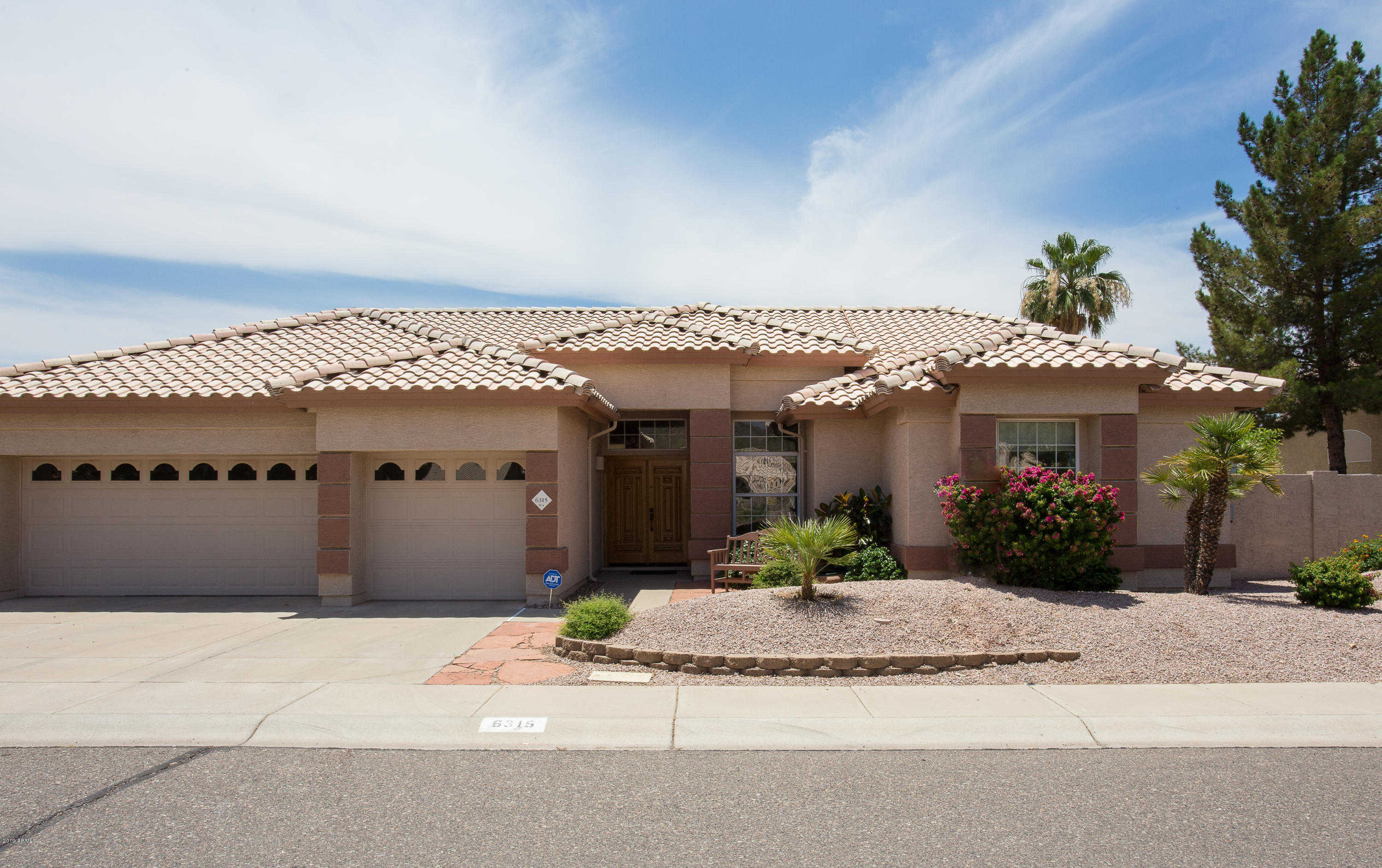 $399,900 - 3Br/3Ba - Home for Sale in Top Of The Ranch Two, Glendale