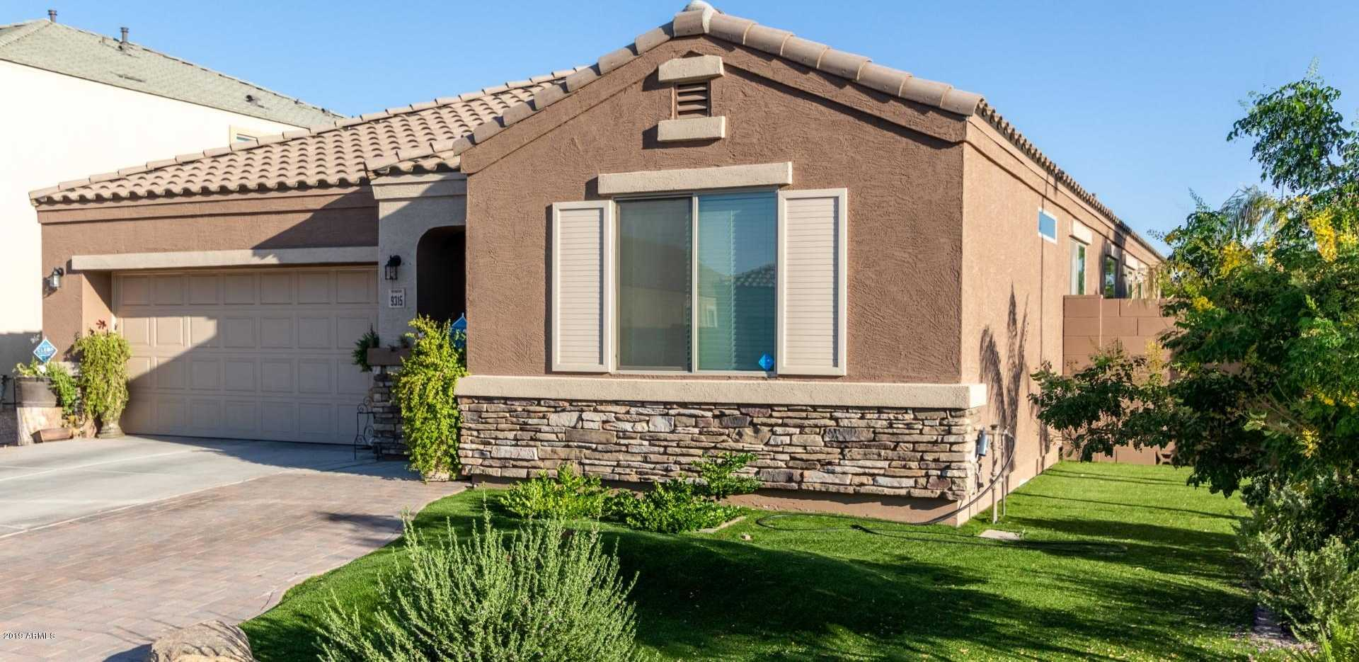 $319,984 - 4Br/3Ba - Home for Sale in Copper Cove Phase 2 2nd Amd, Glendale