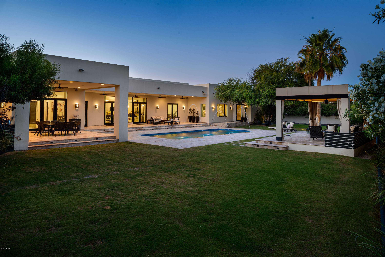$3,150,000 - 5Br/6Ba - Home for Sale in Mockingbird Lane Estates 6, Paradise Valley
