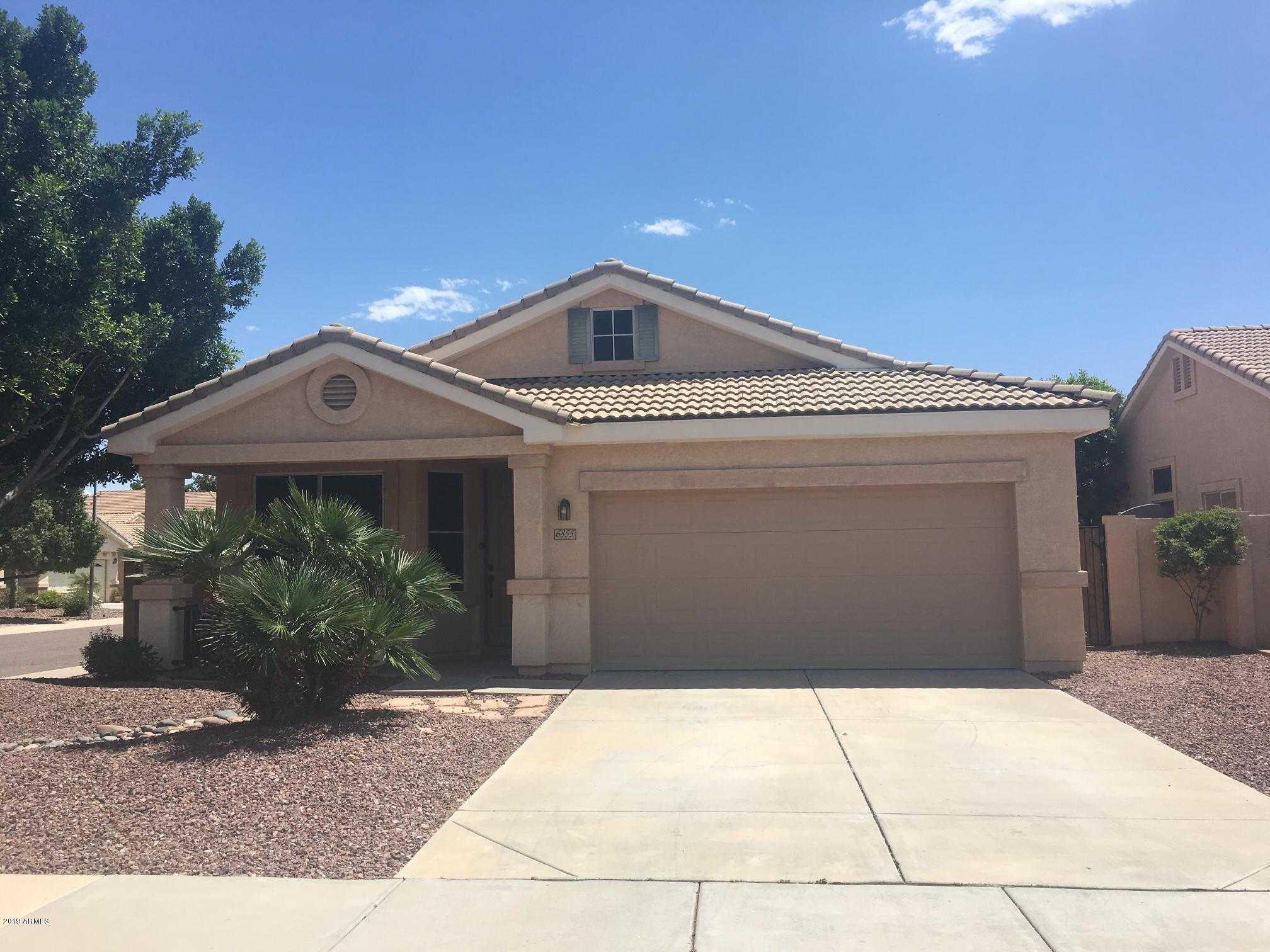 $349,900 - 4Br/2Ba - Home for Sale in Fulton Homes At Sierra Verde, Glendale