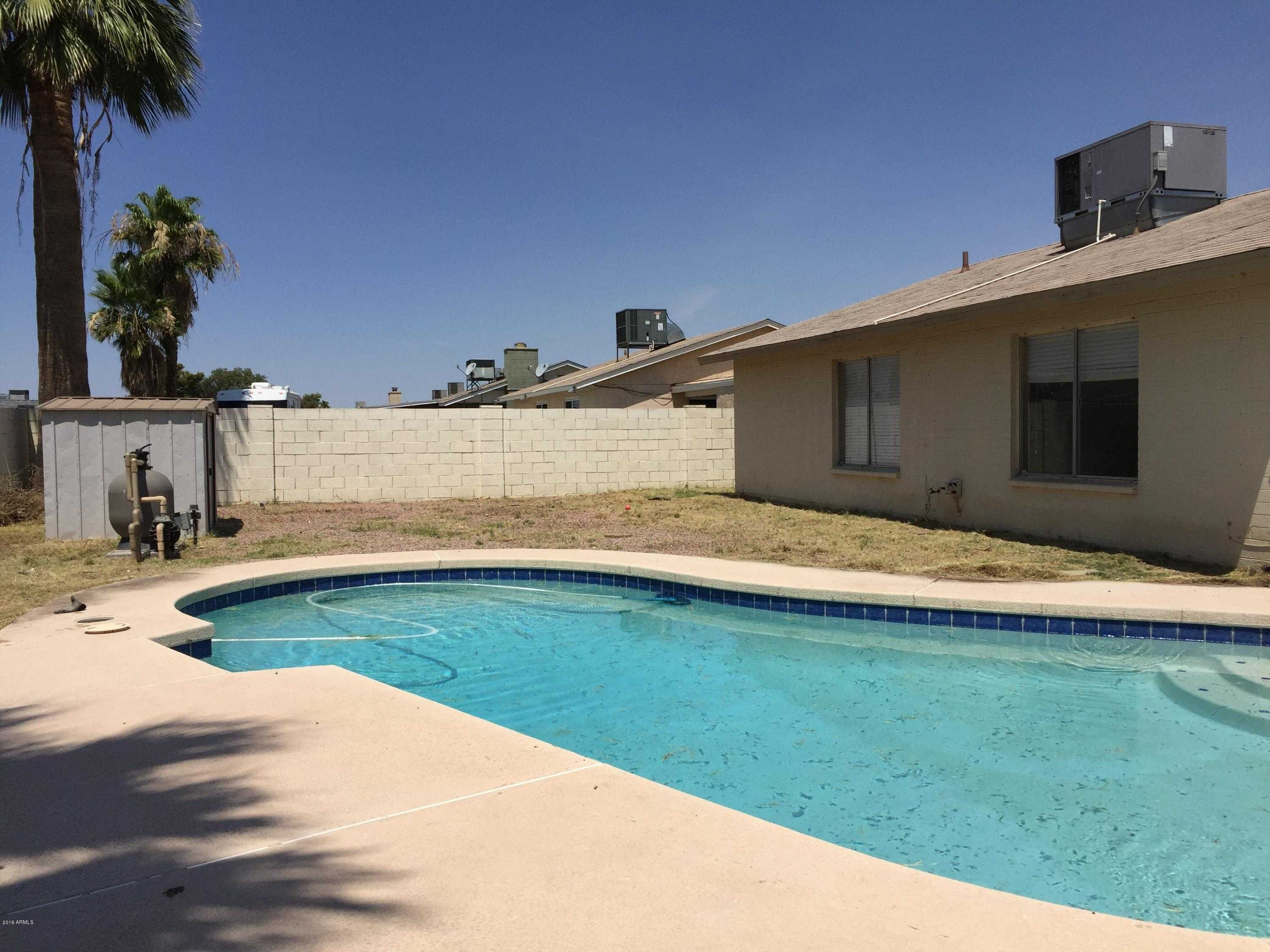 $218,000 - 3Br/2Ba - Home for Sale in Braemar Estates 2, Glendale