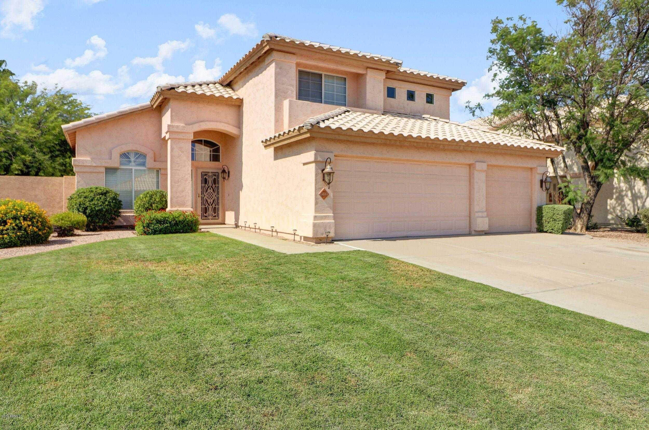 $371,900 - 4Br/3Ba - Home for Sale in Tanoan (arrowhead Ranch), Glendale