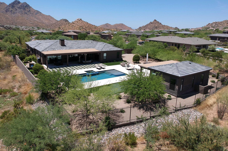 Mls 5941828 11798 E Desert Holly Drive Scottsdale Az