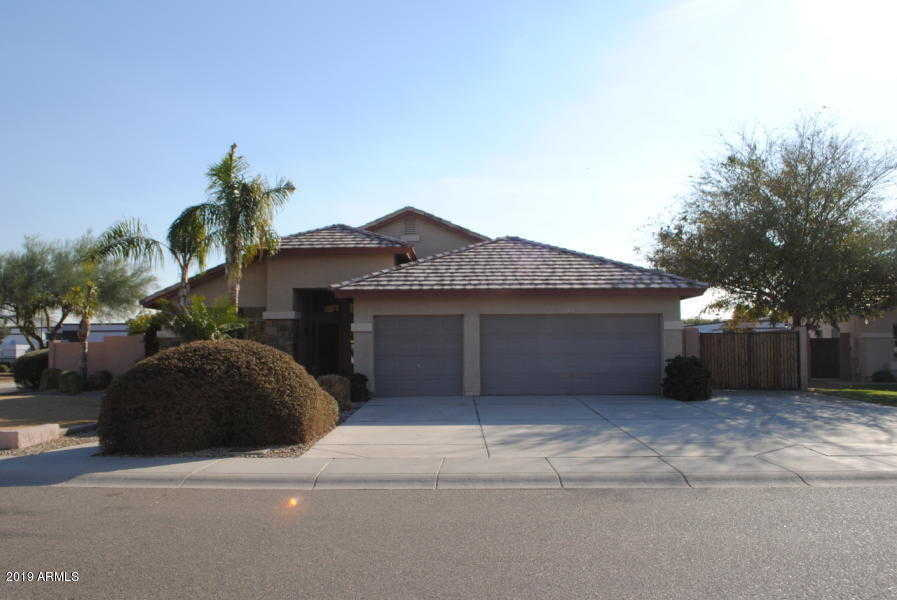 $399,988 - 5Br/4Ba - Home for Sale in Patrick Ranch, Glendale