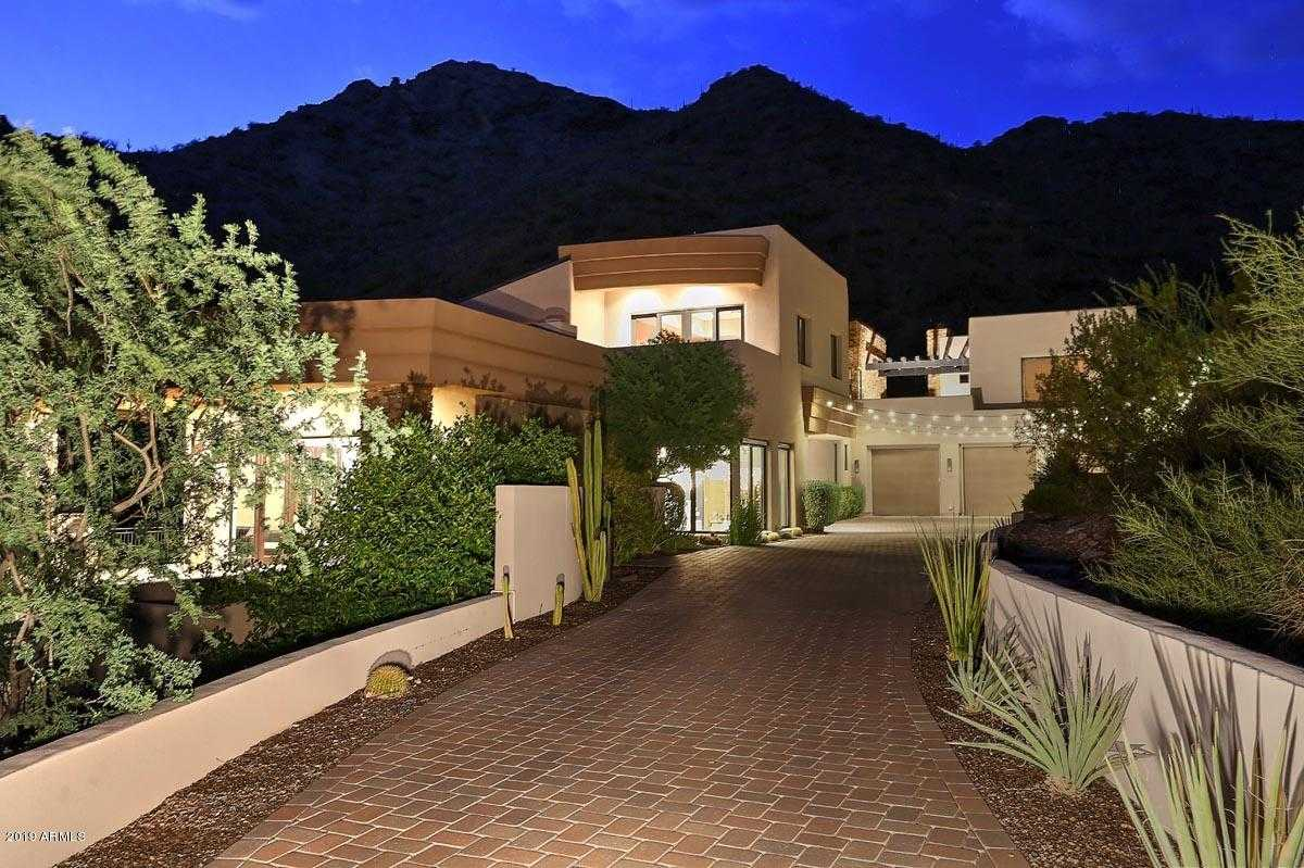 $15,000 - 5Br/6Ba - Home for Sale in Mcdowell Mountain Ranch Parcel H Unit 2, Scottsdale