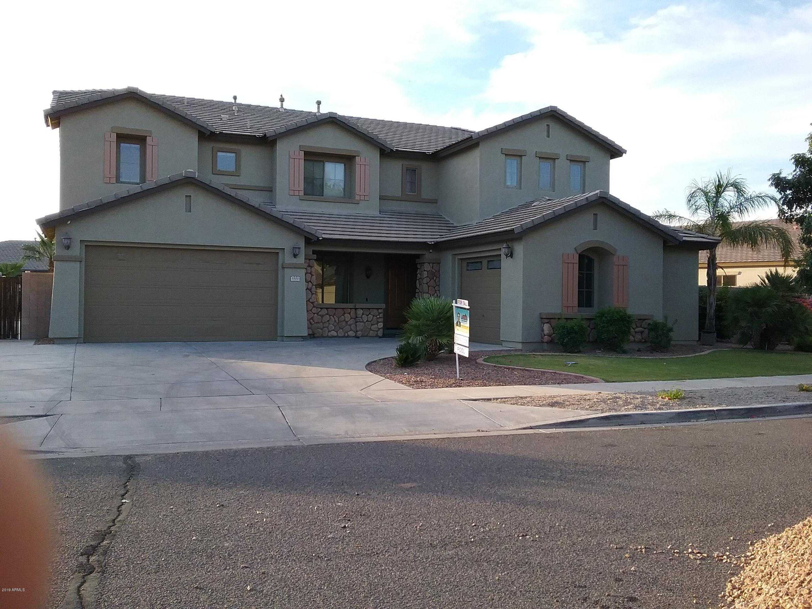 $439,000 - 5Br/3Ba - Home for Sale in Rovey Farm Estates South, Glendale