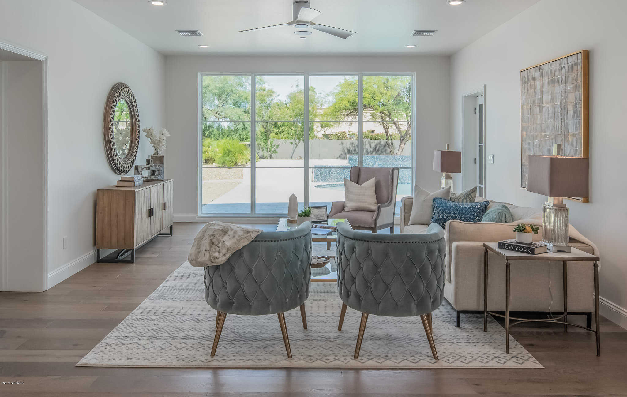 $2,300,000 - 5Br/7Ba - Home for Sale in Mockingbird Lane Estates, Paradise Valley