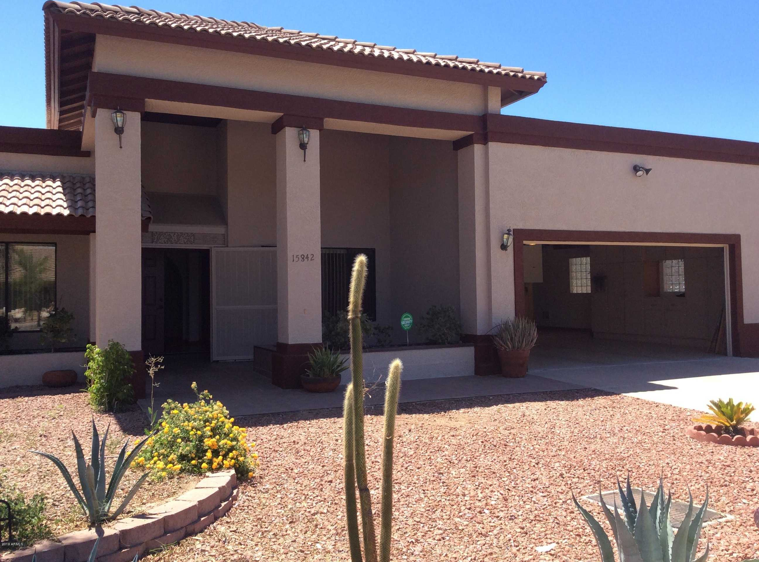 $384,900 - 3Br/2Ba - Home for Sale in Desert Garden Manor Lot 1-9, Glendale