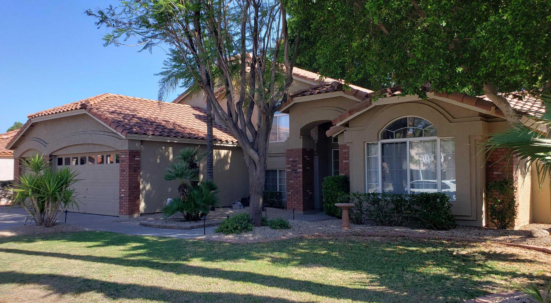 $424,950 - 5Br/3Ba - Home for Sale in Hamilton Arrowhead Ranch, Glendale