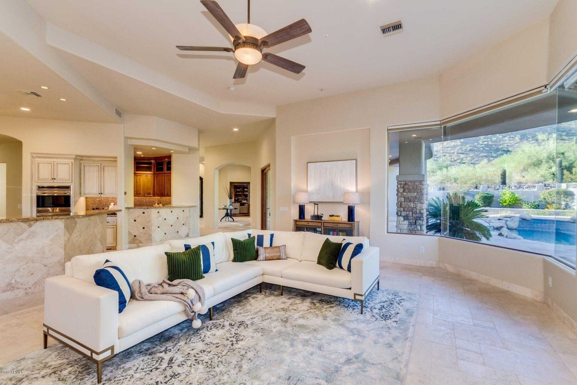 $1,534,000 - 5Br/5Ba - Home for Sale in Ancala North Phase Three Part 3, Scottsdale