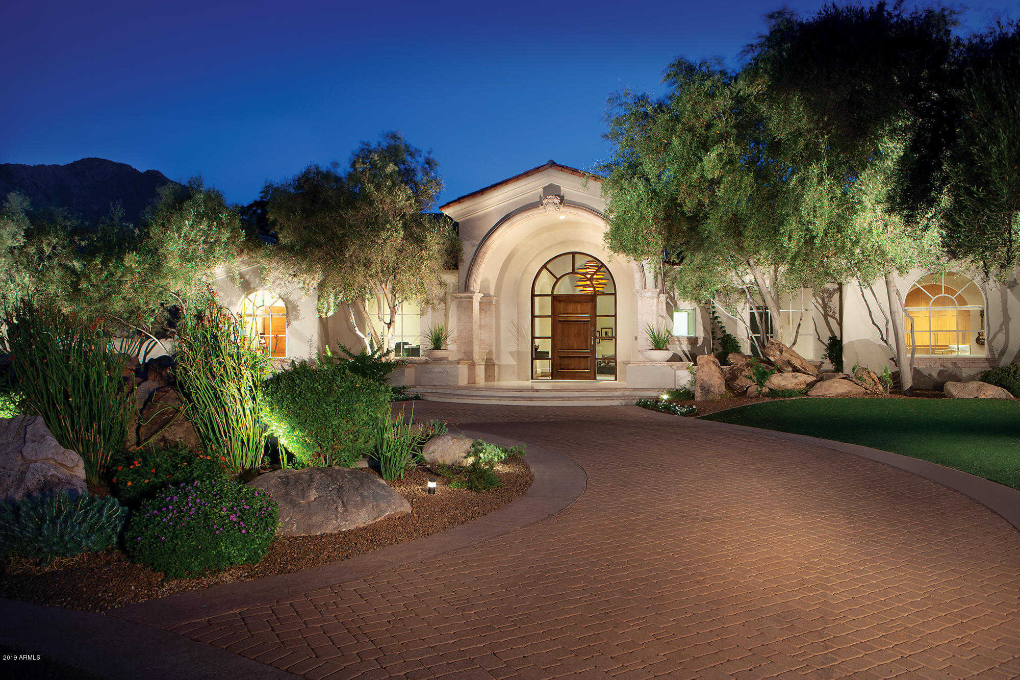 $4,250,000 - 6Br/8Ba - Home for Sale in Finisterre Lot 1-93, Paradise Valley