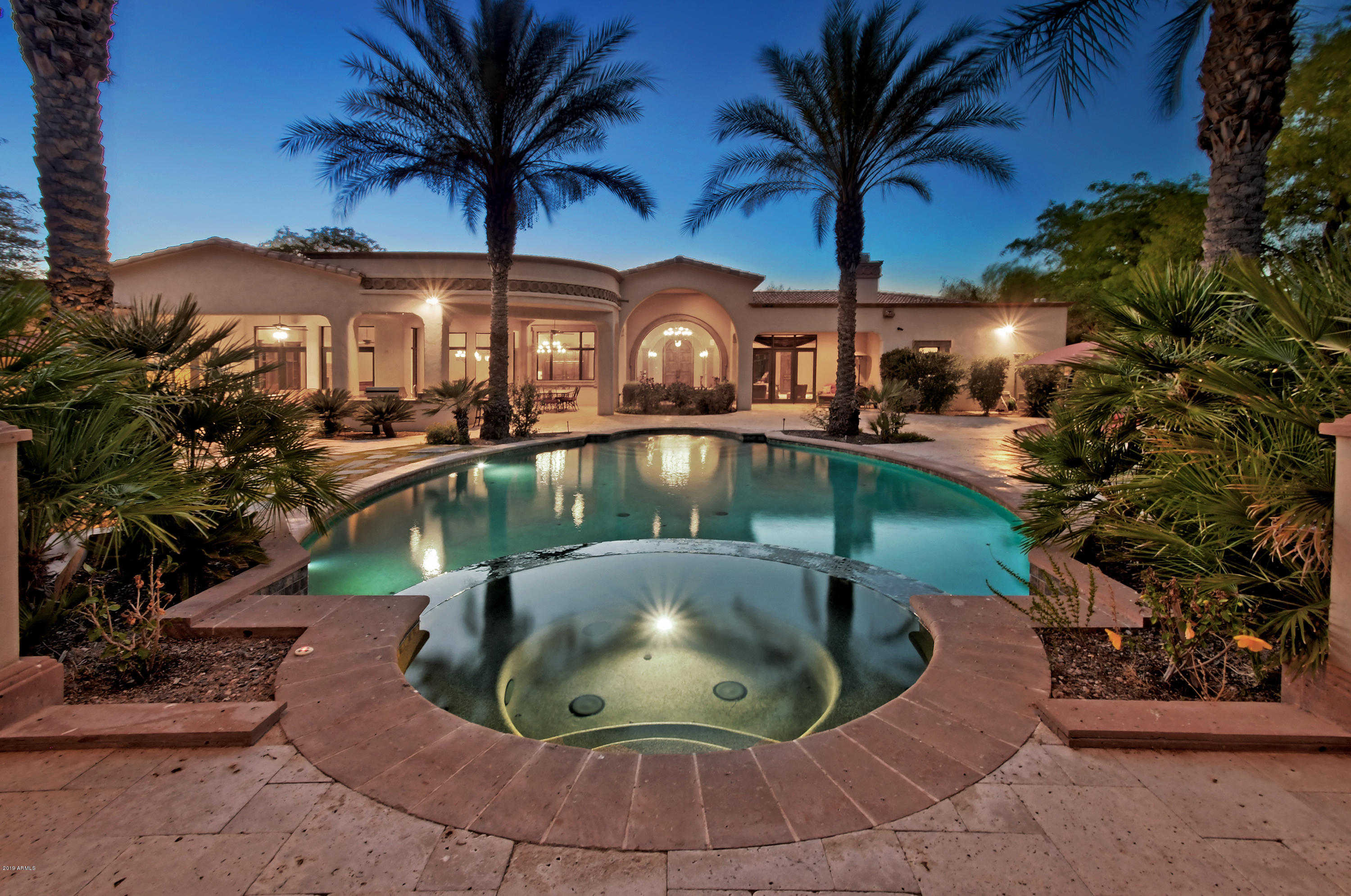 $3,500,000 - 5Br/6Ba - Home for Sale in Turquoise Hills, Paradise Valley