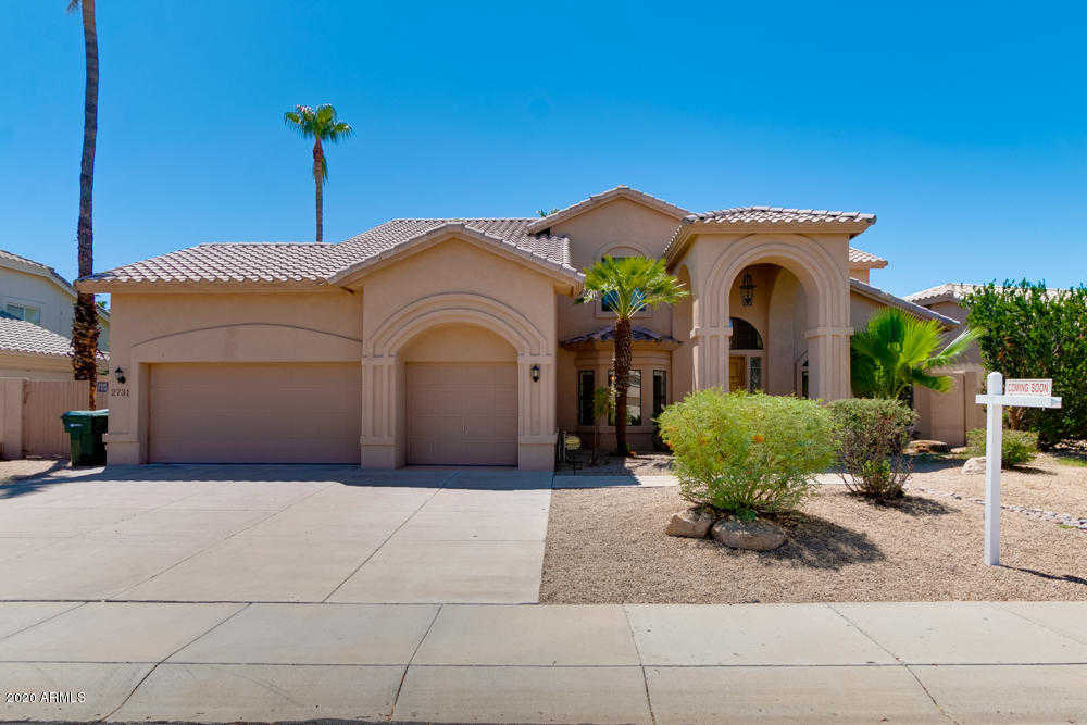 $500,000 - 5Br/4Ba - Home for Sale in Shadow Mountain Estates, Phoenix