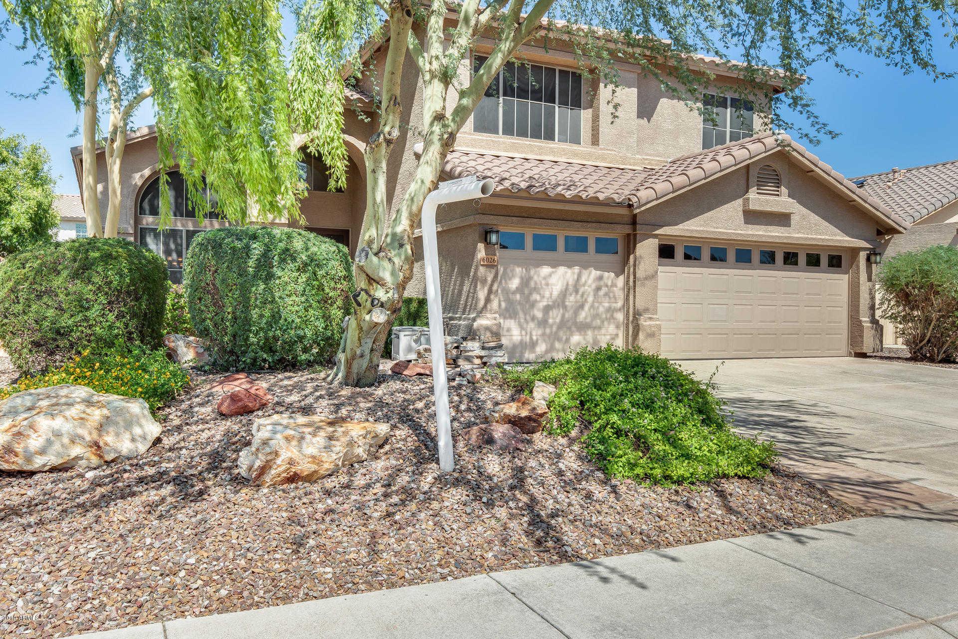 $405,000 - 5Br/3Ba - Home for Sale in Coppercrest, Glendale