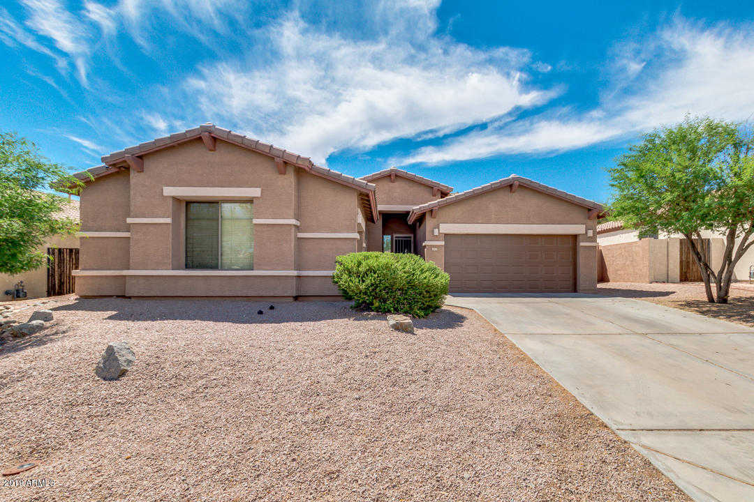 $305,000 - 4Br/2Ba - Home for Sale in Sunchase At Estrella Parcel Nos 62-64, Goodyear