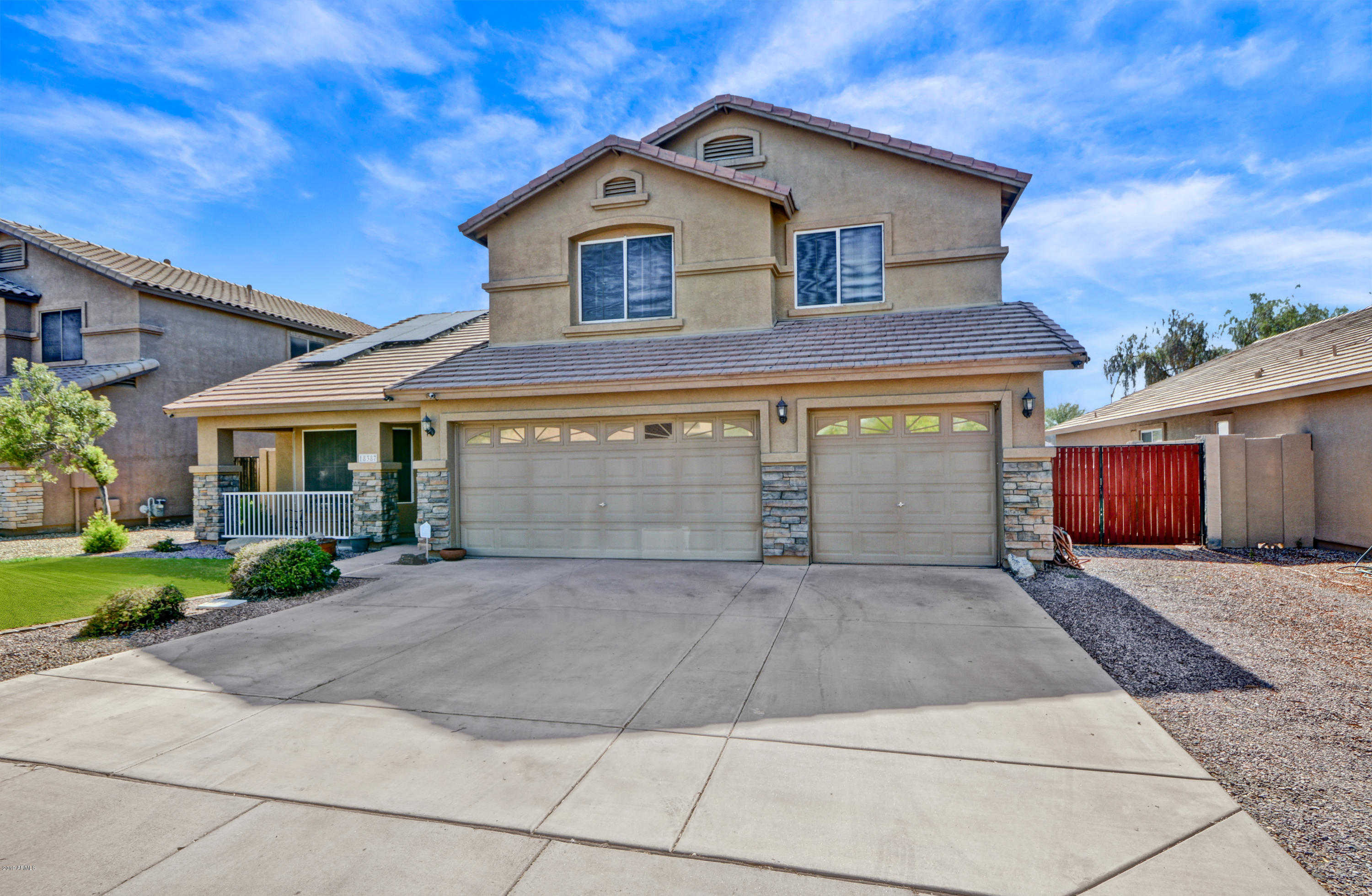 $399,000 - 5Br/3Ba - Home for Sale in Acacia Cove, Glendale