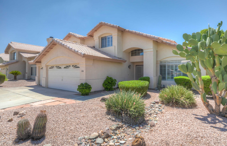 $345,000 - 4Br/3Ba - Home for Sale in Arrowhead Ranch, Glendale