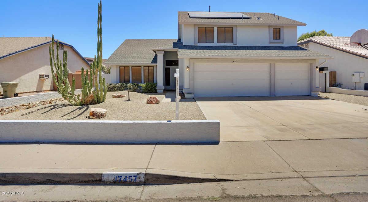 $330,000 - 4Br/3Ba - Home for Sale in Sunset Vista 4 Lot 179-244, Glendale