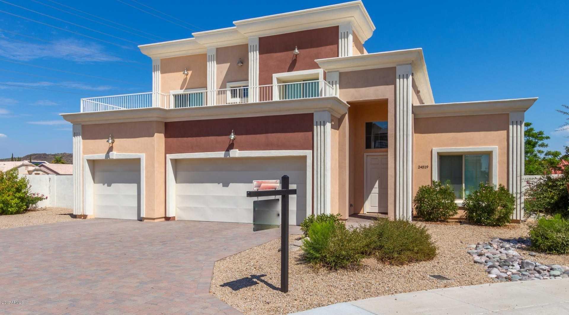 $449,900 - 5Br/3Ba - Home for Sale in Saguaro Park Lofts, Glendale