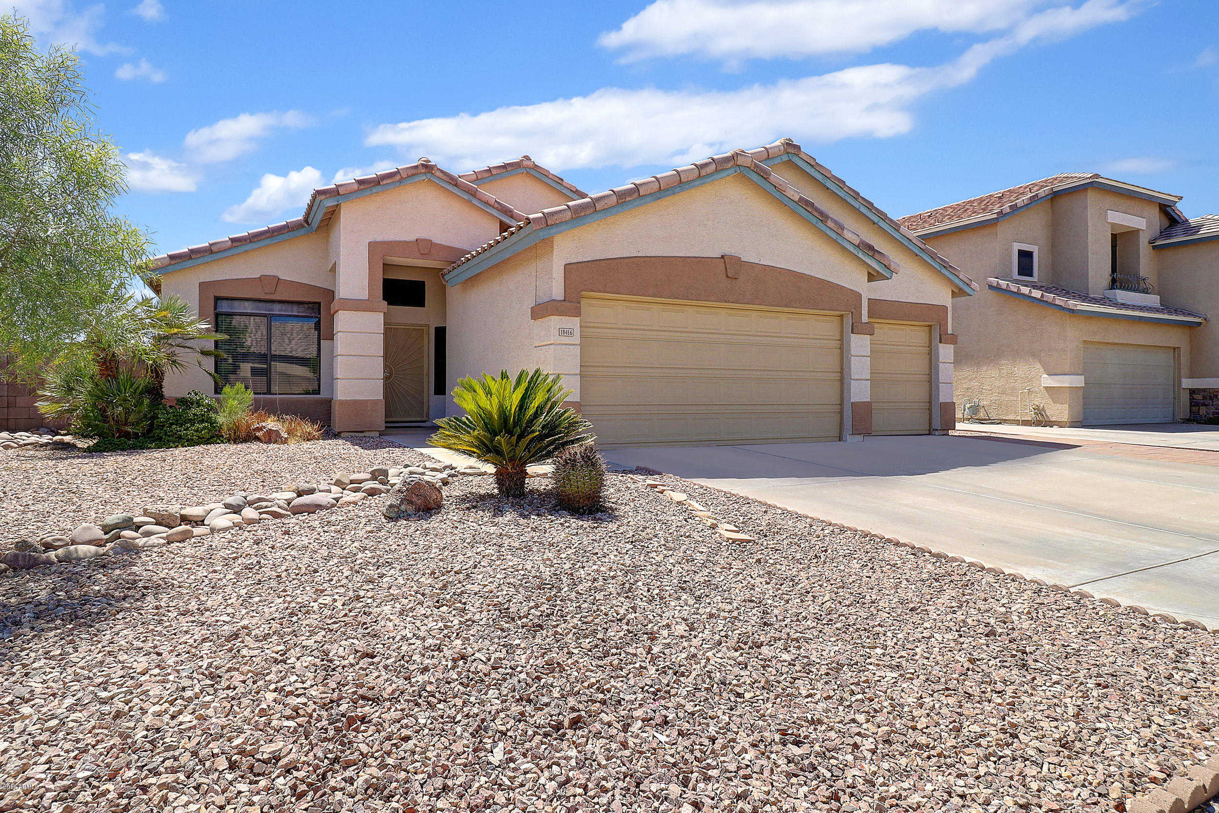 $309,950 - 4Br/2Ba - Home for Sale in Union Hills 1, Glendale