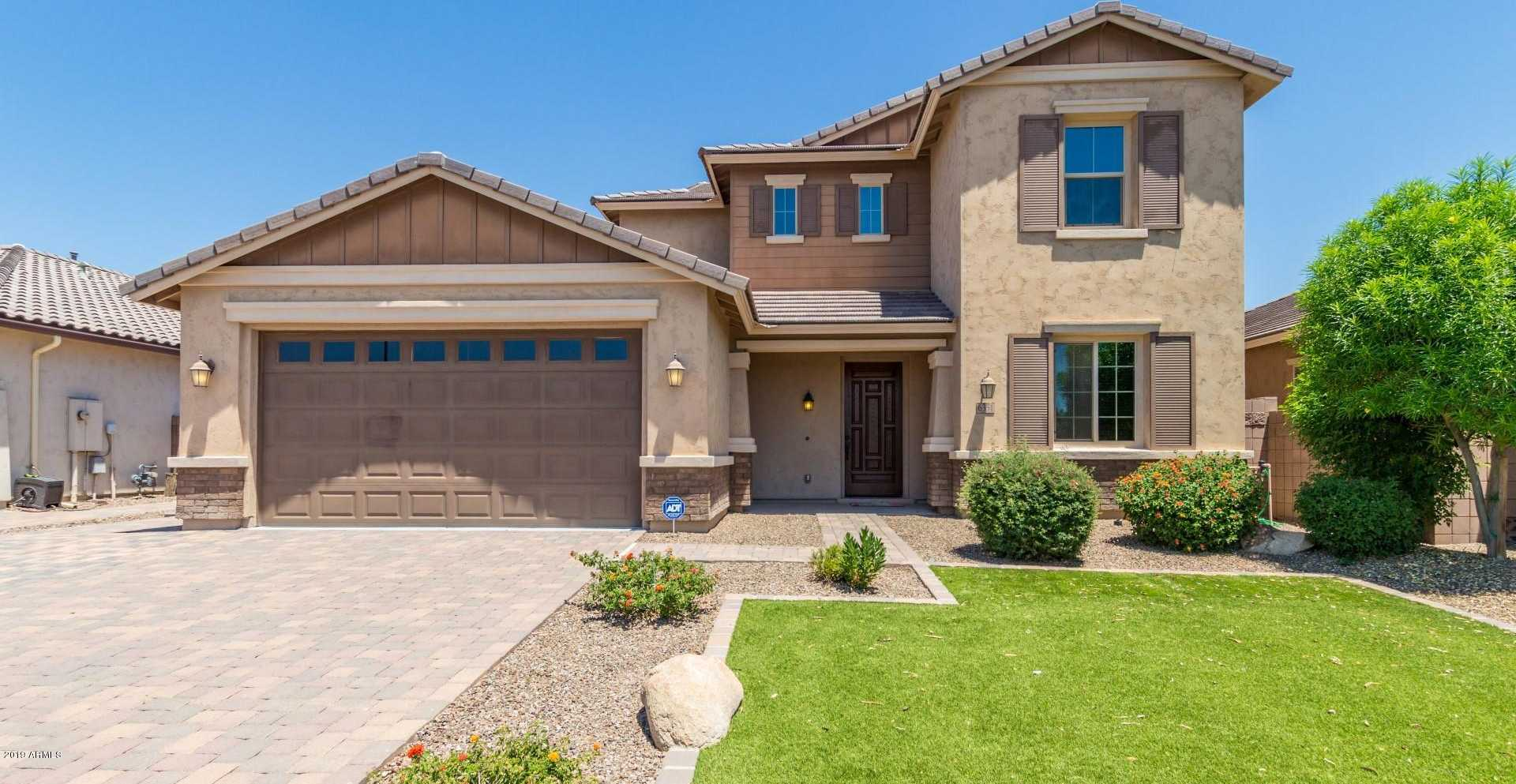 $500,000 - 5Br/3Ba - Home for Sale in Autumn Park, Chandler