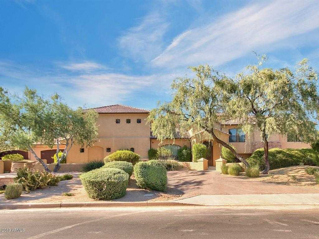 $2,198,000 - 7Br/7Ba - Home for Sale in Sunburst Farms East 6, Paradise Valley