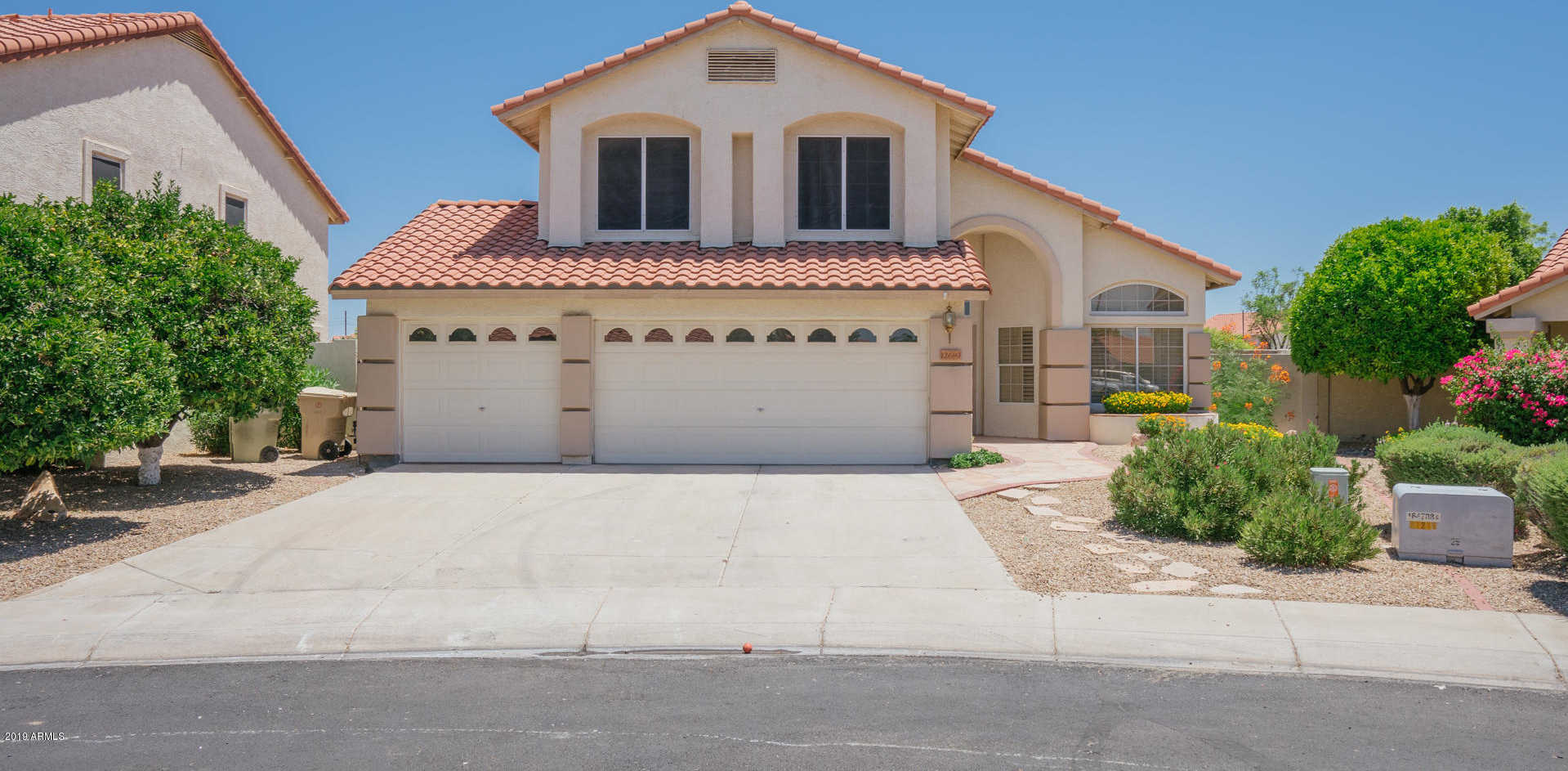 $340,000 - 4Br/3Ba - Home for Sale in Mission Groves 4 & 5, Glendale
