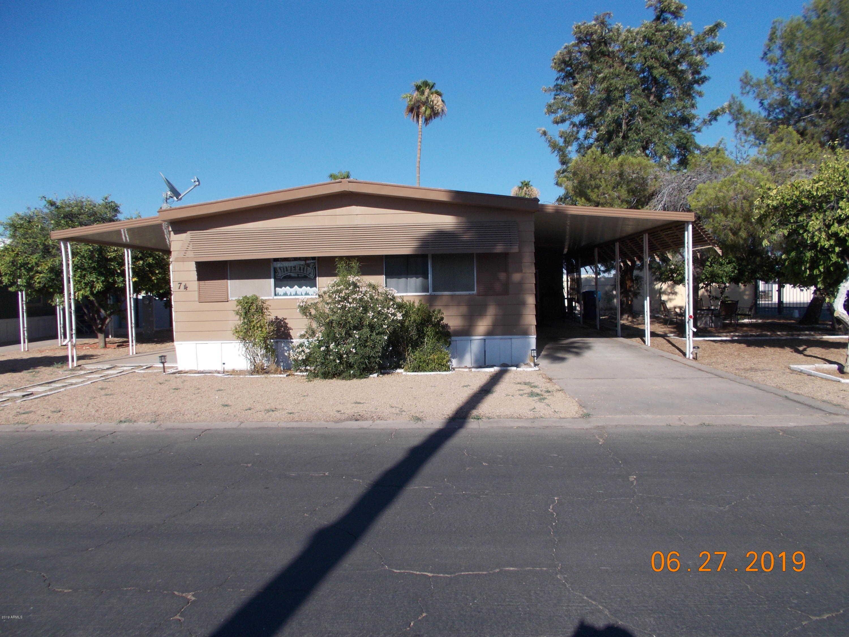 $24,000 - 2Br/2Ba -  for Sale in Friendly Village Of Orangewood, Phoenix