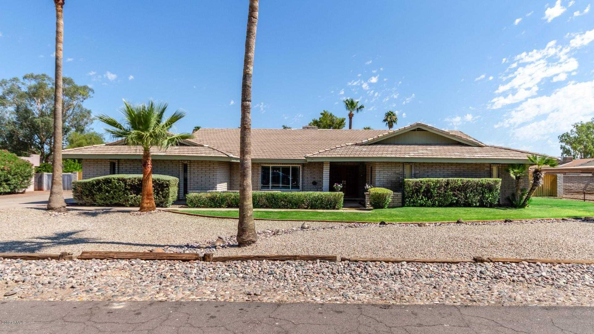 $569,900 - 4Br/3Ba - Home for Sale in Secluded Estates 2, Glendale