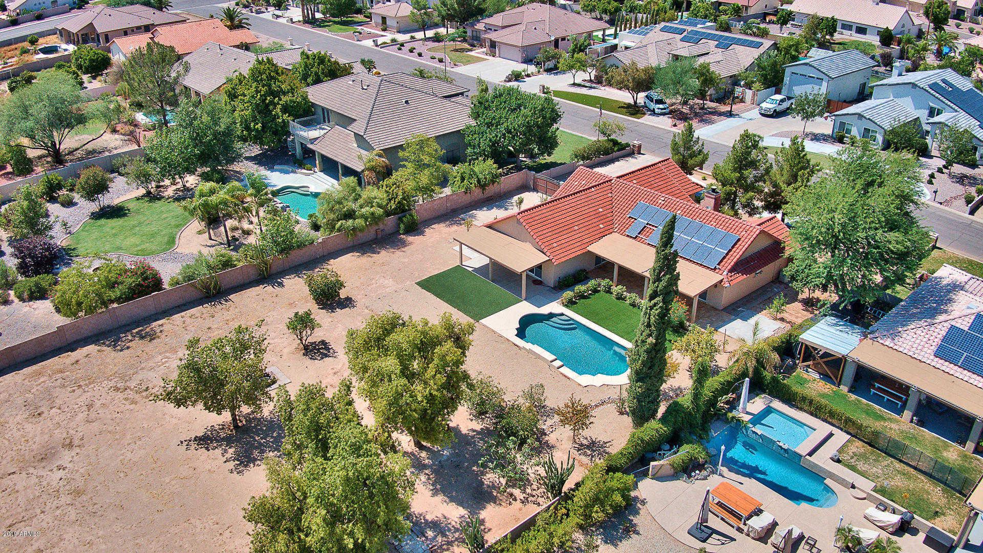 $489,000 - 4Br/3Ba - Home for Sale in Northwood Glen Lot 1-178, Glendale