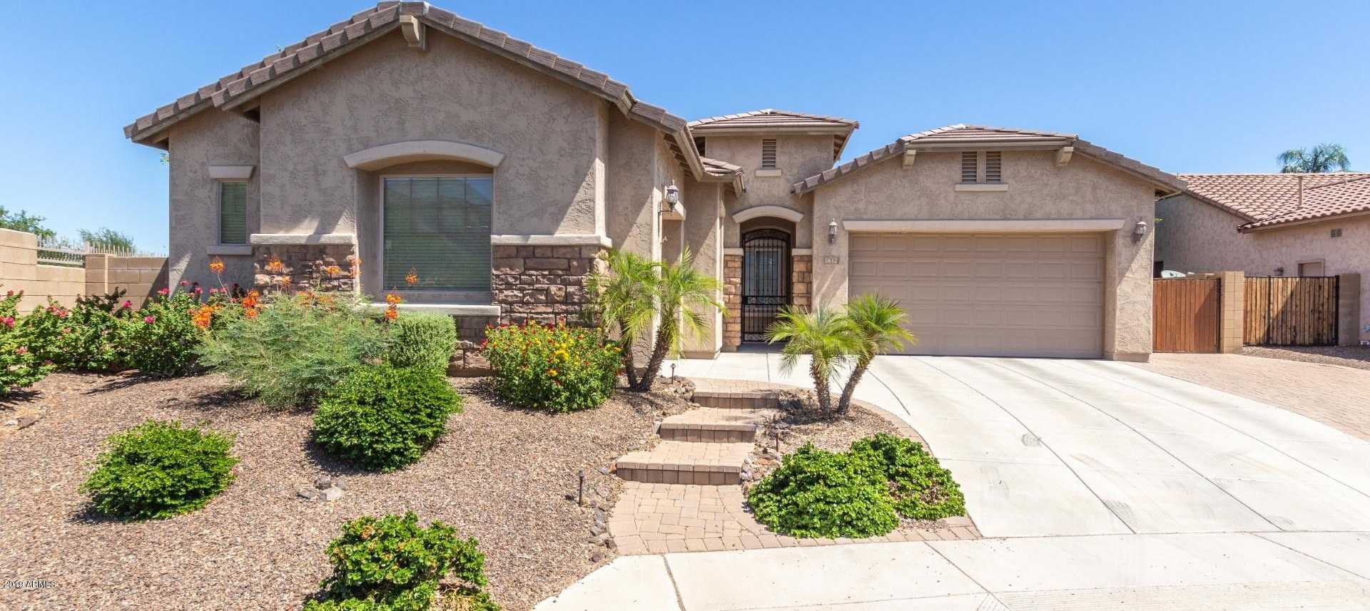 $449,900 - 4Br/3Ba - Home for Sale in Stetson Valley Parcels 18 19 24 25 26, Phoenix