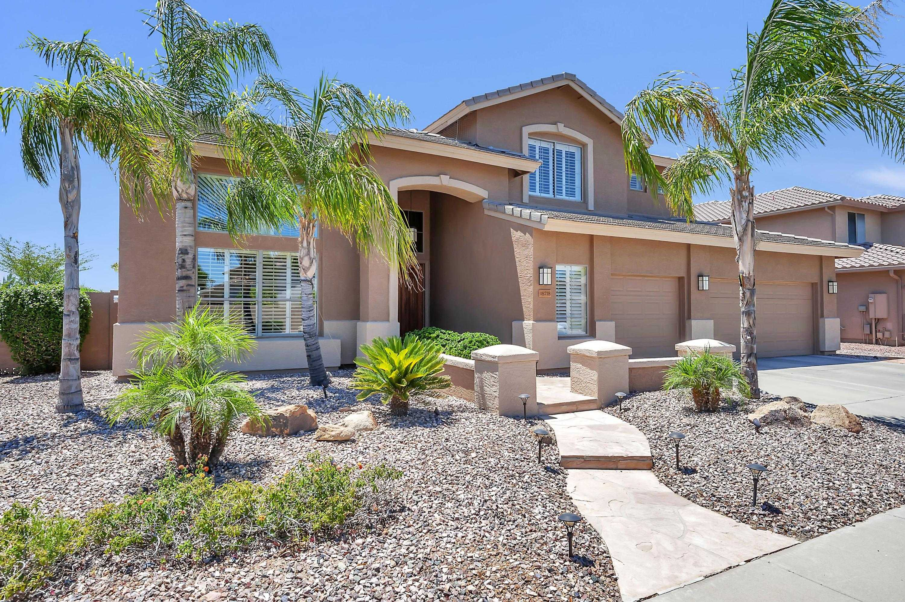 $525,000 - 4Br/3Ba - Home for Sale in Coppercrest / Arrowhead Ranch, Glendale
