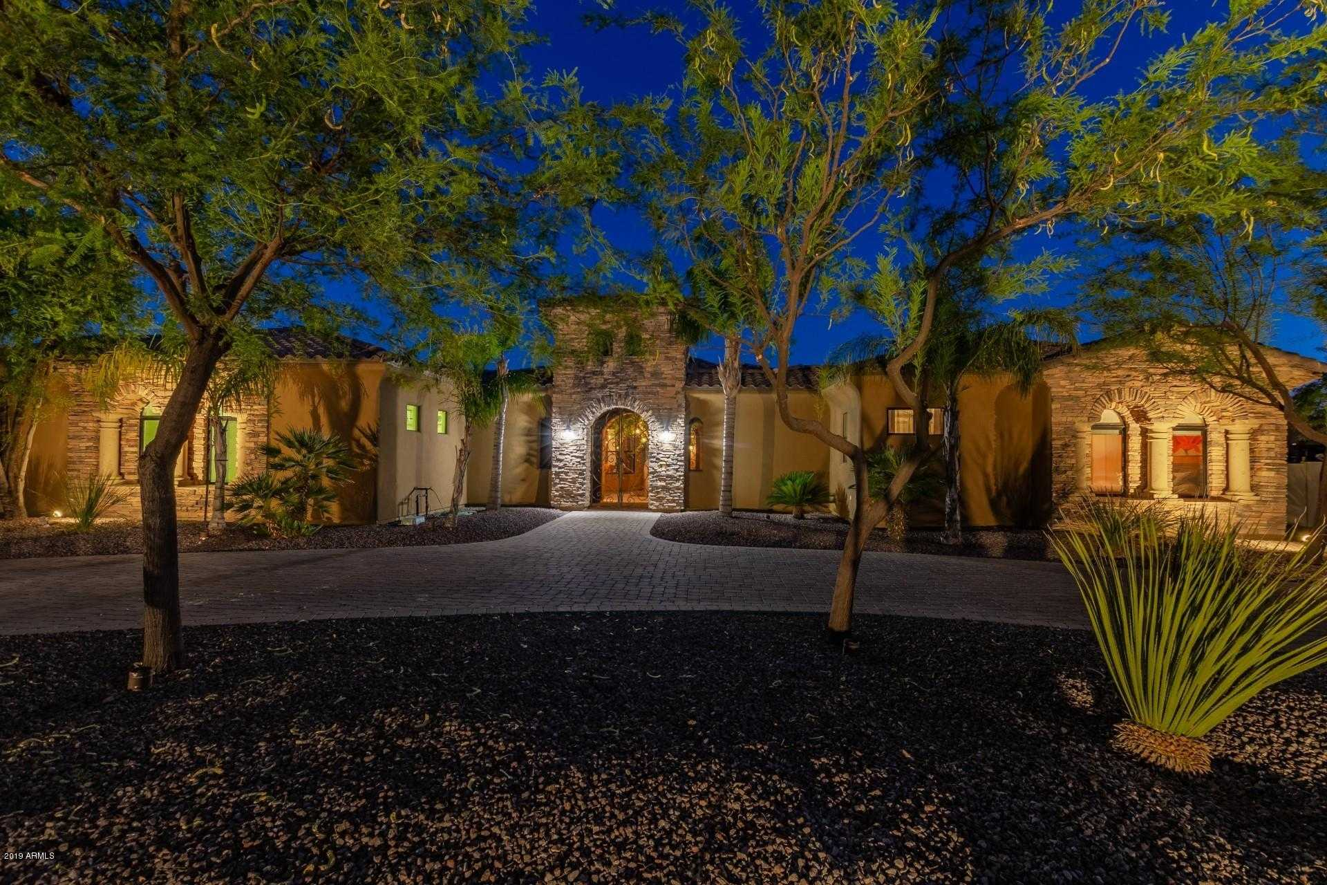 $1,299,000 - 4Br/5Ba - Home for Sale in Th Pt N2 Nw4 Sw4 Sw4 Sec Desc P/f 05-757752, Peoria