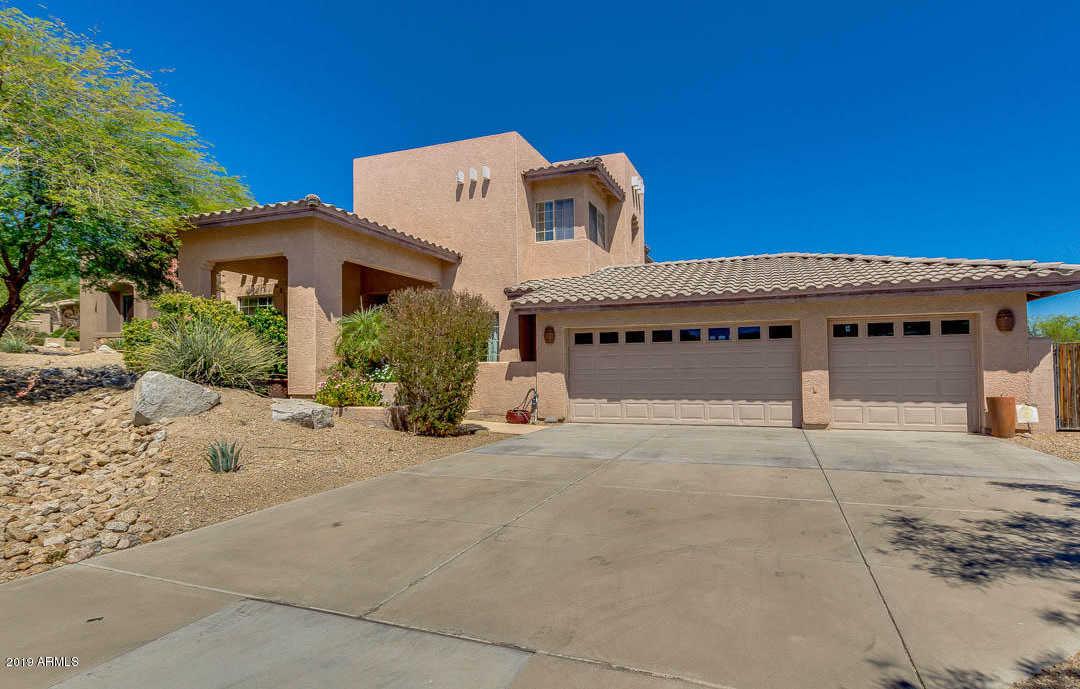 $474,999 - 6Br/3Ba - Home for Sale in Estrella Parcel 57 Amd Lot 1-81 Tr A-d, Goodyear