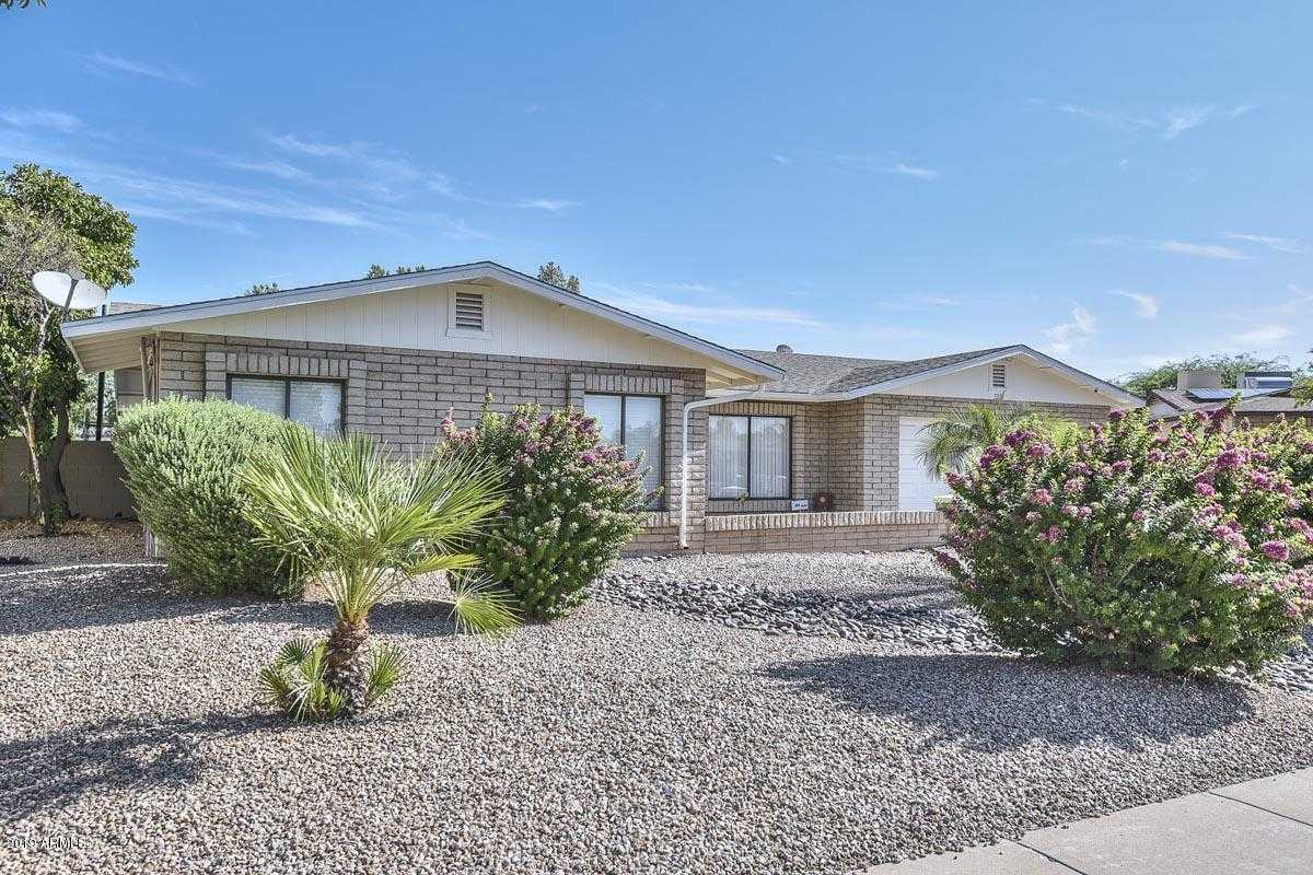 $333,000 - 4Br/2Ba - Home for Sale in Spyglass Lot 1-112 & Tr A, Glendale