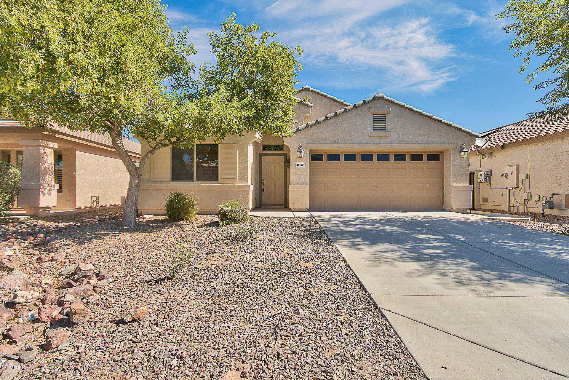 $200,000 - 3Br/2Ba - Home for Sale in Parcel 6 At Homestead North, Maricopa