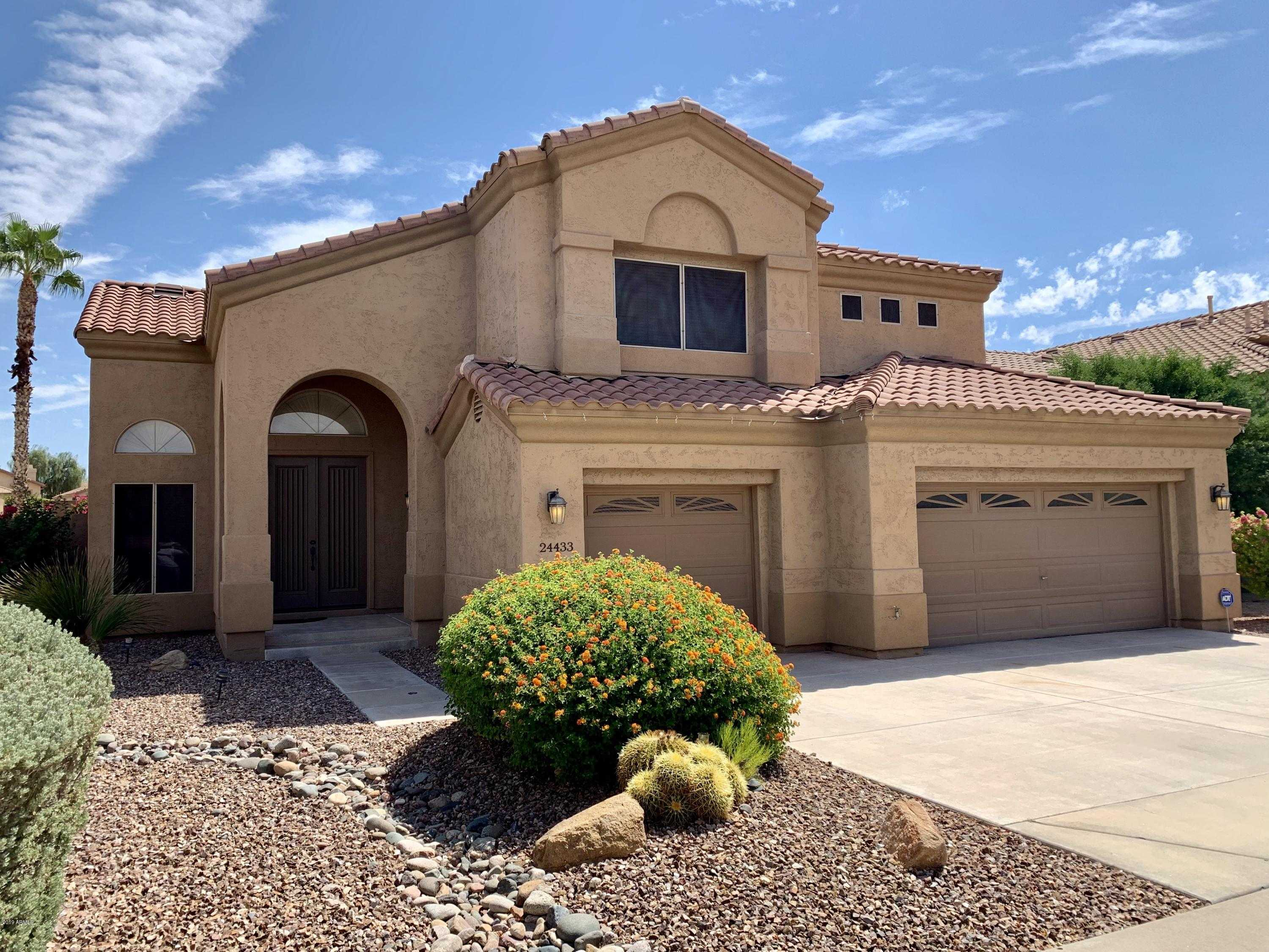 $500,000 - 4Br/3Ba - Home for Sale in Pinnacle Reserve 2, Scottsdale