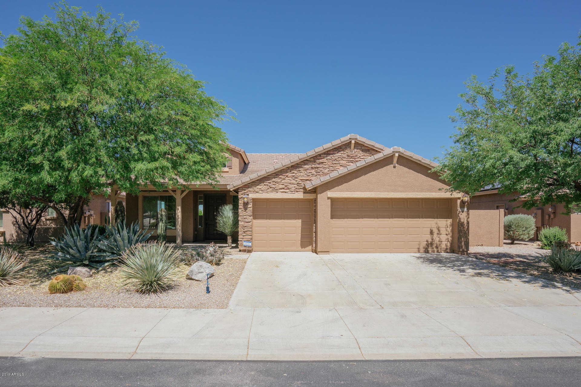 $336,000 - 4Br/2Ba - Home for Sale in Estrella Mountain Ranch Parcel 96b, Goodyear