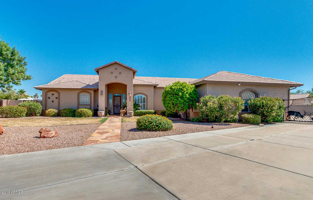 $569,000 - 4Br/3Ba - Home for Sale in Emerald Point Amd Lot 1-291 Tr A-m P, Glendale