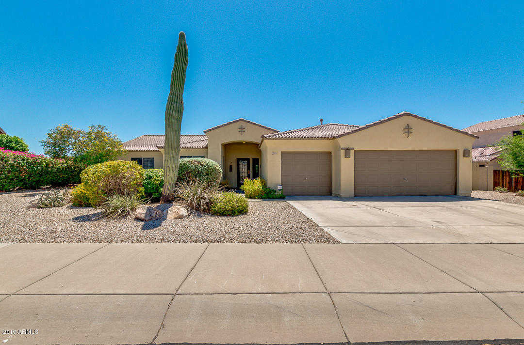 $354,900 - 3Br/2Ba - Home for Sale in Sunchase At Estrella Parcel No 33, Goodyear