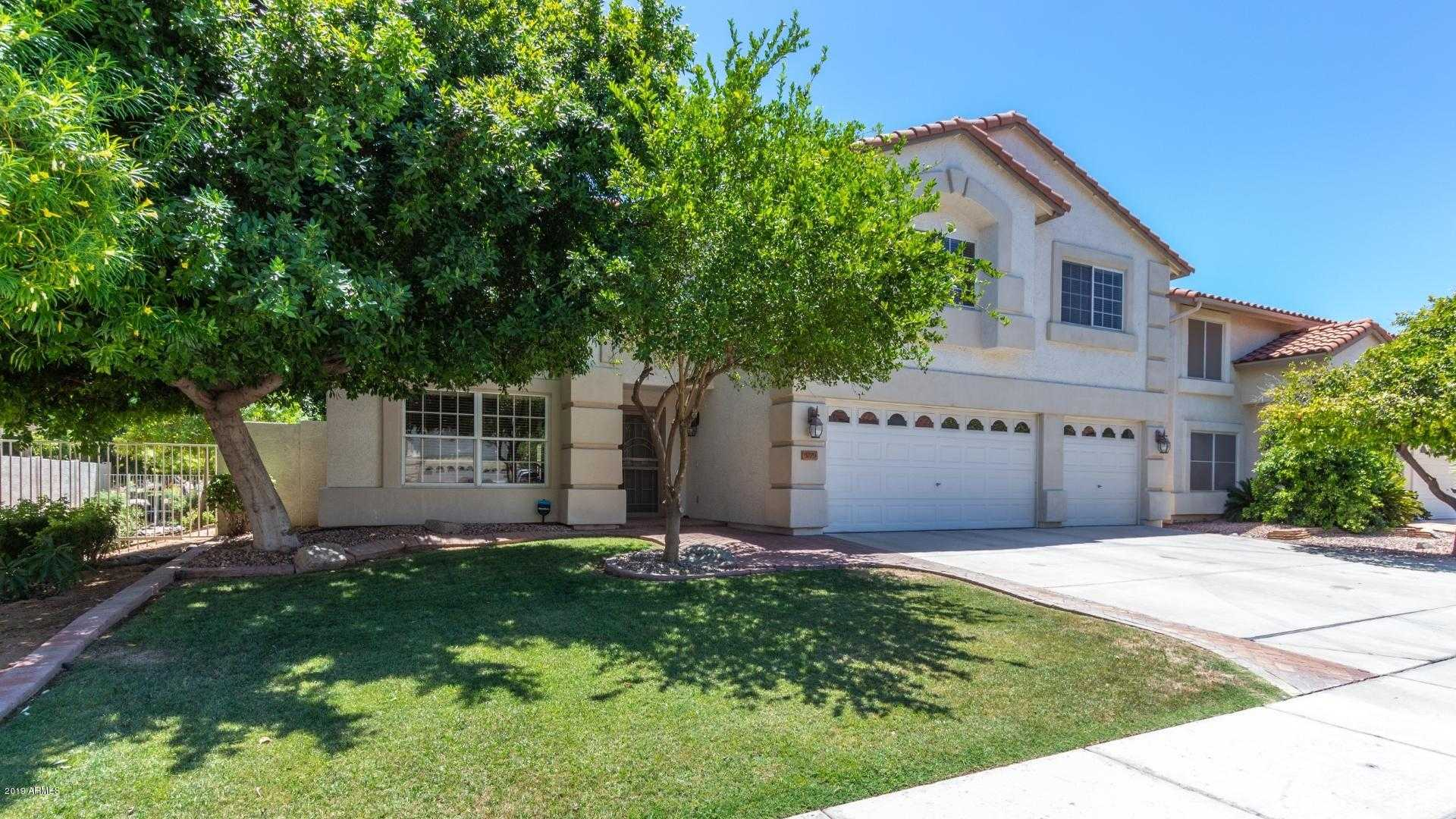 $398,000 - 5Br/3Ba - Home for Sale in Mission Groves 4 & 5, Glendale