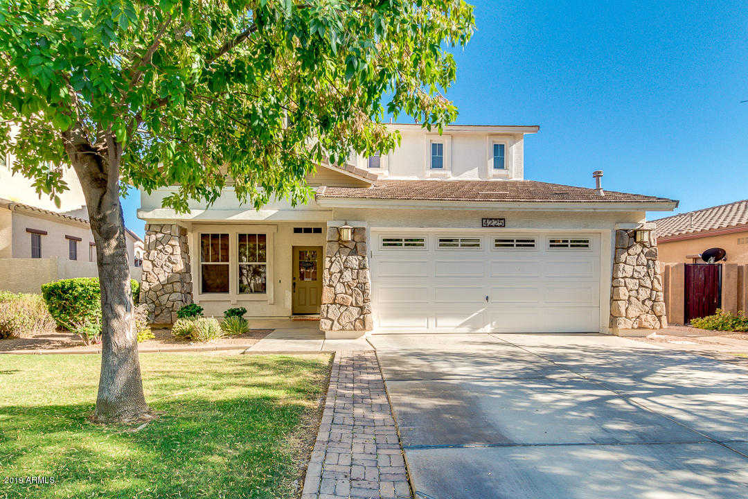 $400,000 - 4Br/3Ba - Home for Sale in Highland Groves At Morrison Ranch, Gilbert