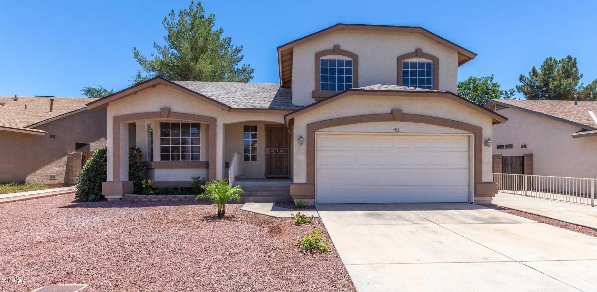 $315,000 - 3Br/3Ba - Home for Sale in Upland Hills, Glendale