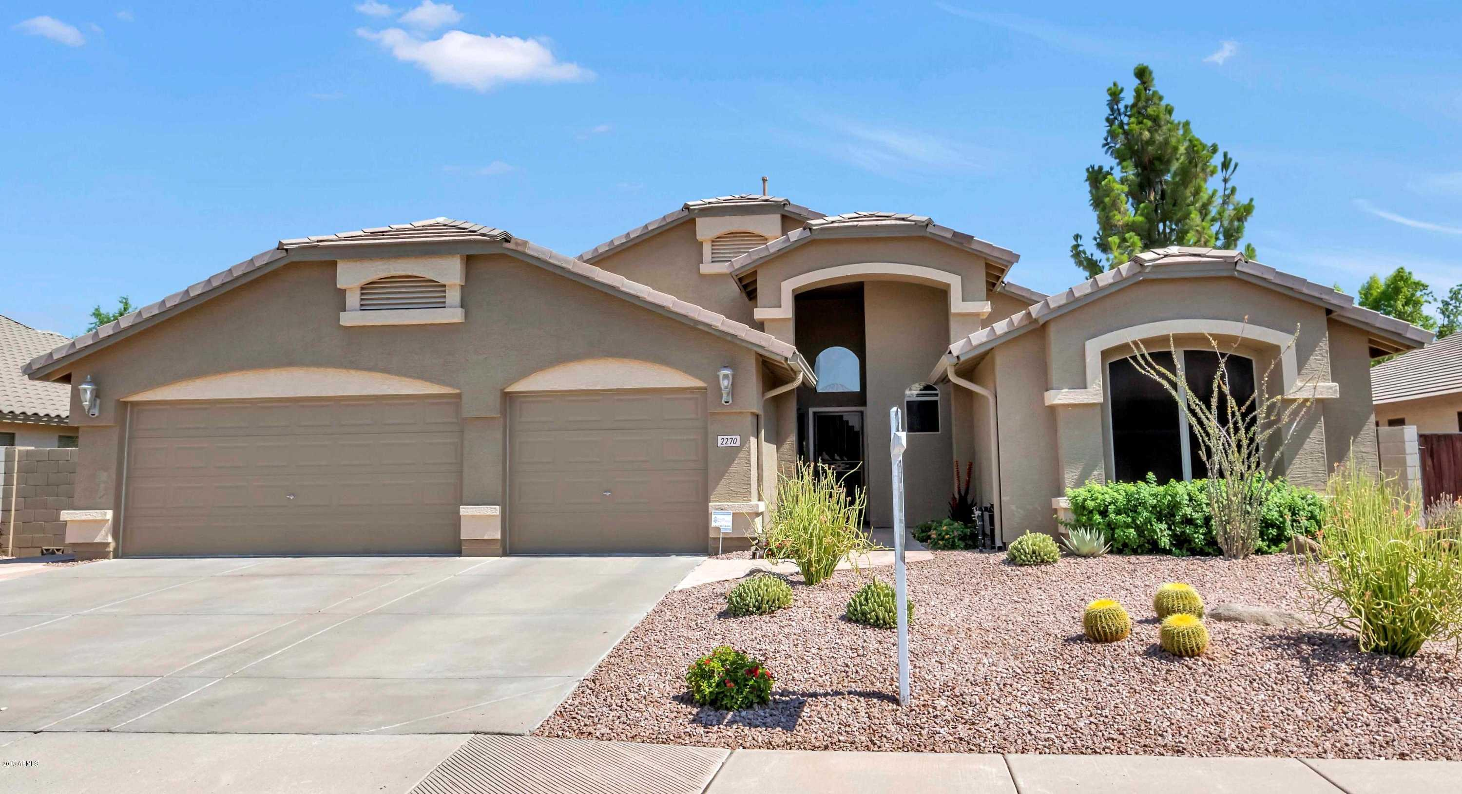 $400,000 - 4Br/2Ba - Home for Sale in Kempton Crossing, Chandler