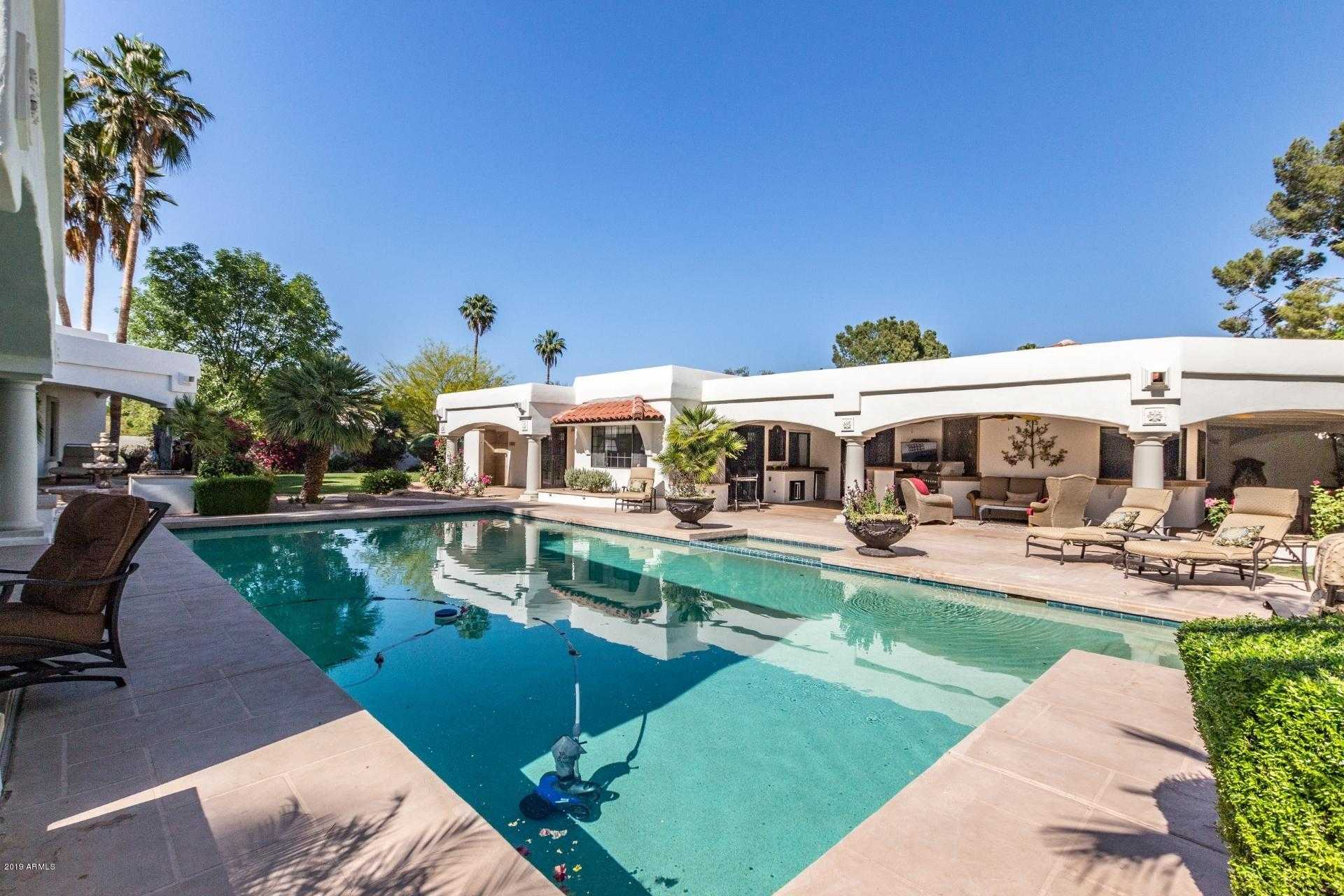 $2,500,000 - 6Br/6Ba - Home for Sale in Desert Arroyos, Paradise Valley