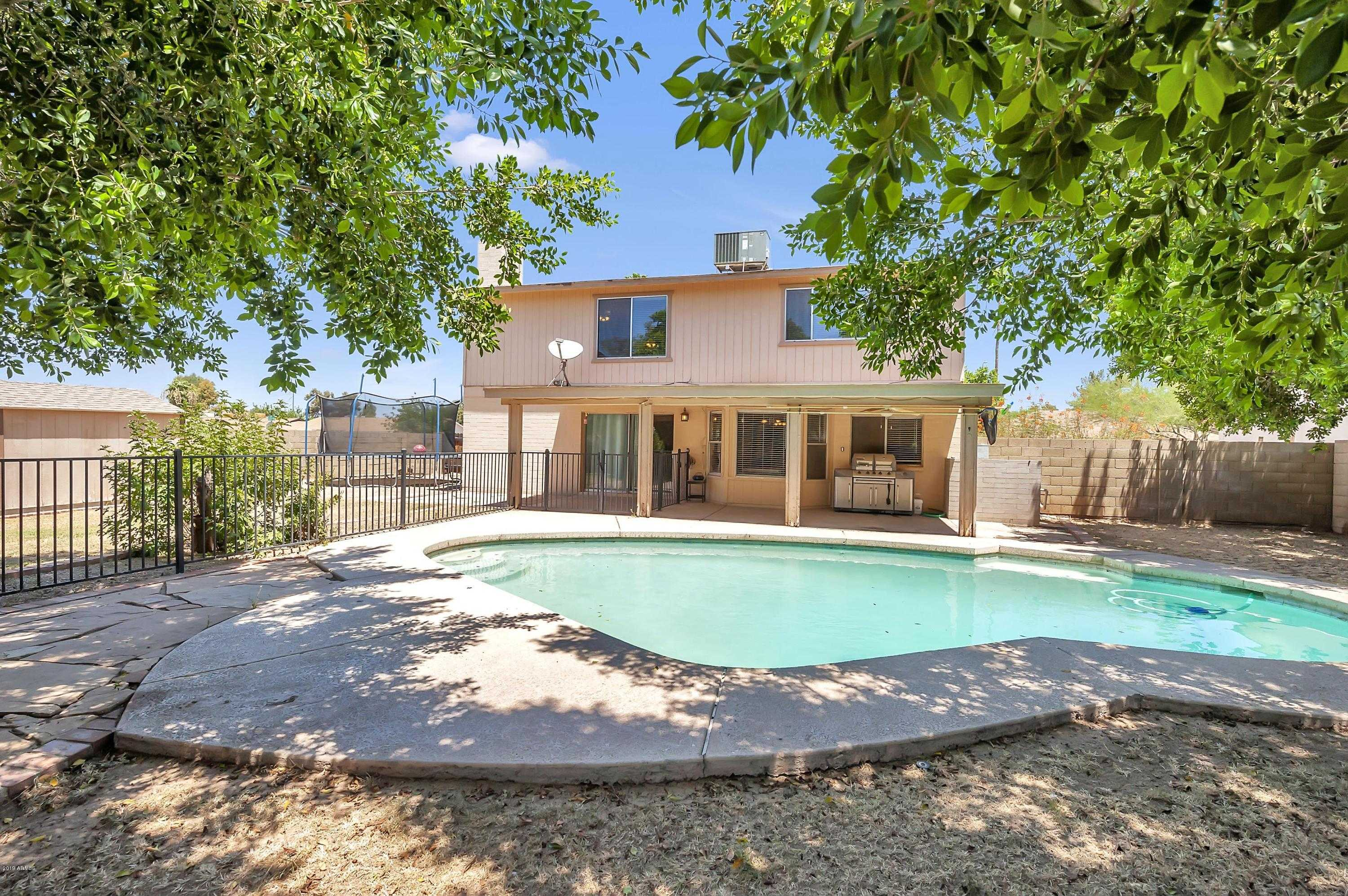 $314,900 - 4Br/3Ba - Home for Sale in Copperwood Unit 2 Lot 83-198, Glendale