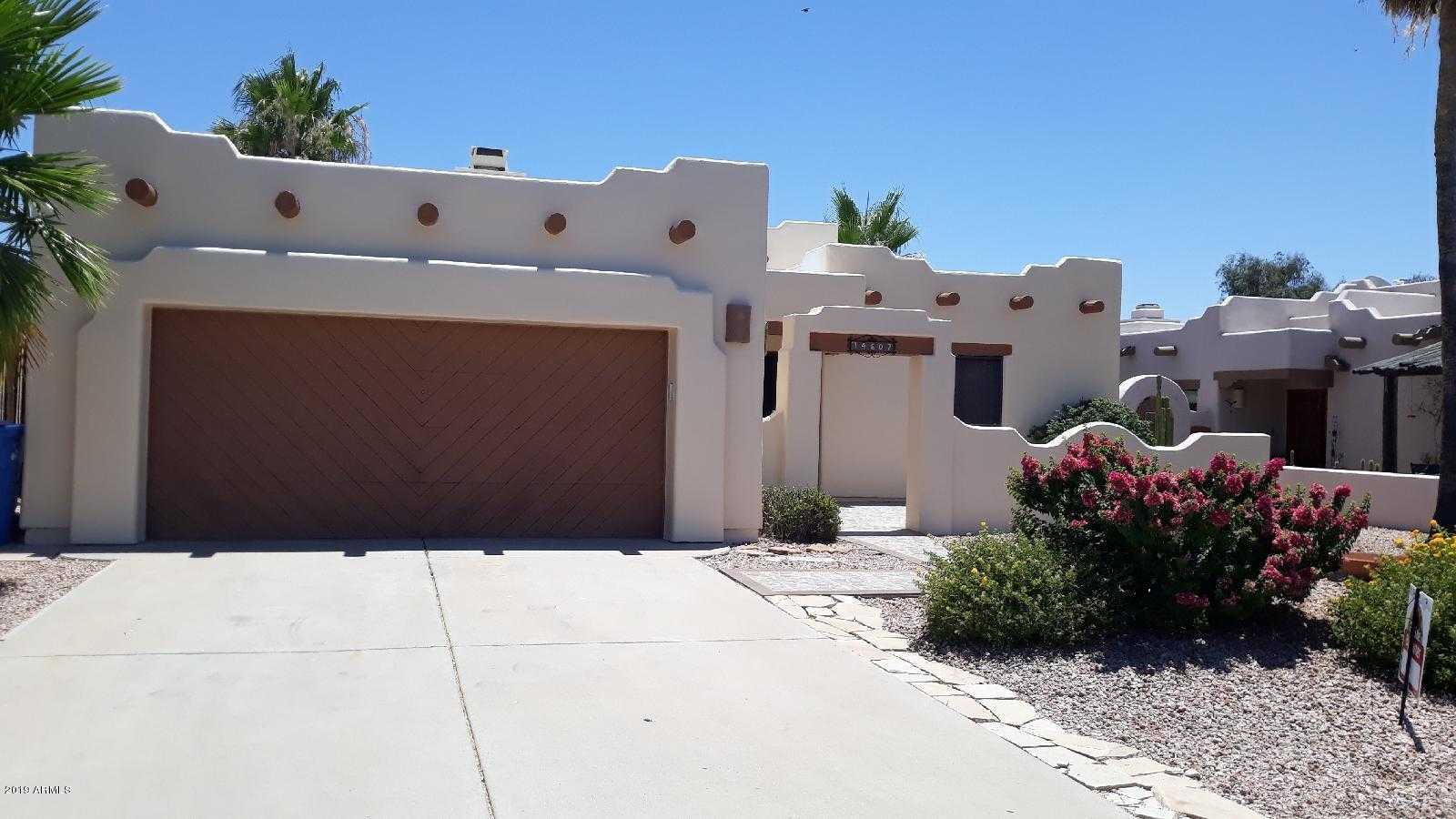 $429,000 - 3Br/2Ba - Home for Sale in Acoma Sixty Four, Scottsdale