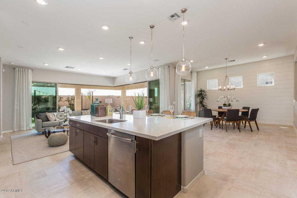 $367,990 - 3Br/3Ba - Home for Sale in Coronado Village At Estrella Mtn Ranch Parcel 7.6, Goodyear